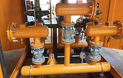 如何正确使用益华能源调压柜