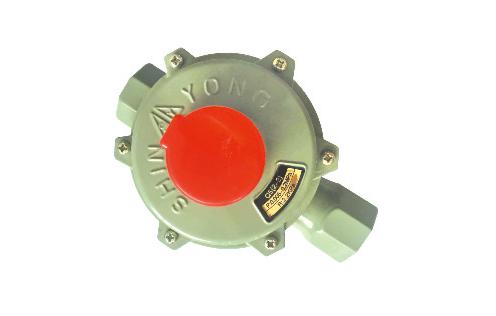 RTZ-15_0.4户内调压器