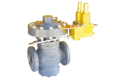 RTJ-GQ系列燃气调压器