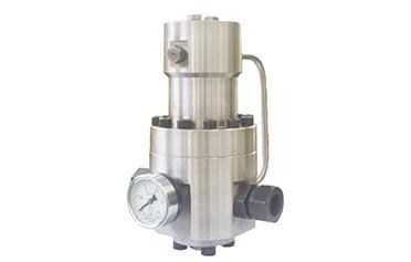 RTZ-CP系列燃气调压器