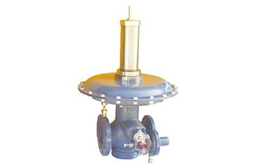 RTZ-NQ系列燃气调压器