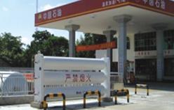 撬装L-CNG加气站