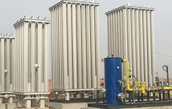 撬装LNG气化站