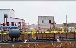 CNG减压站系列